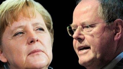 17 εκατομμύρια Γερμανοί παρακολούθησαν το ντιμπέιτ
