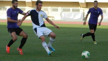 Φιλική νίκη του Εργοτέλη επι του ΠΑΟ Κρουσώνα με 5-0
