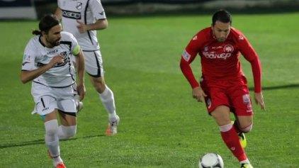 """Με «προστάτη» Γιωργαλλίδη ο Πλατανιάς 0-0 με τον ΟΦΗ στο """"Γεντί Κουλέ"""""""