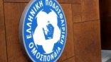Η ΕΠΟ θέλει την διαχείριση των τηλεοπτικών στον 6ο όμιλο της Γ' Εθνική