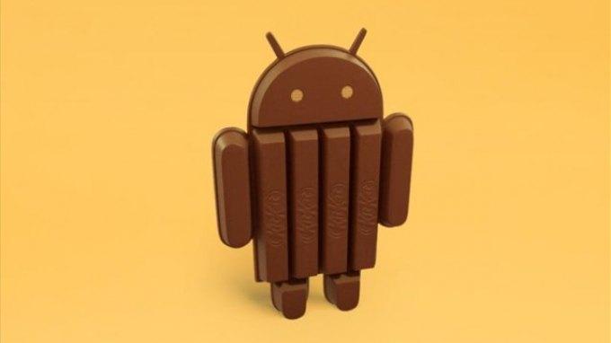 KitKat: Η «σοκολατένια» νέα έκδοση του Android