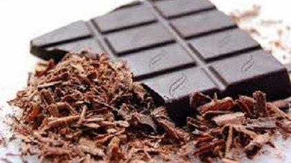 Ασπίδα η σοκολάτα για τις γυναικείες καρδιές