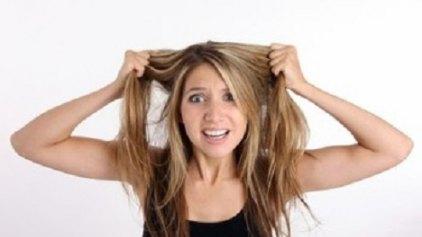 Αναζωογονήστε τα μαλλιά σας με τσουκνίδα