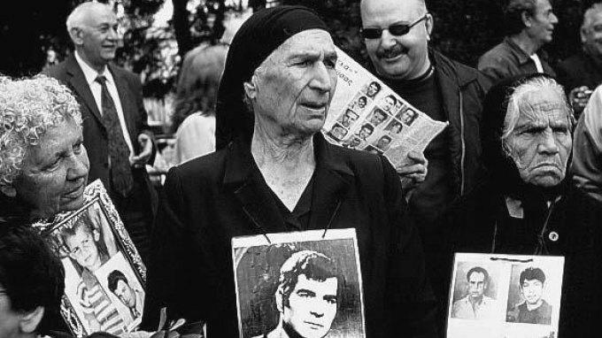 «Έφυγε» από τη ζωή η τελευταία εγκλωβισμένη Ελληνοκύπρια