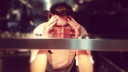 Ο Chef Jean Charles Metayer μας παρουσιάζεται μέσα από την Cretanfoodnews.gr!