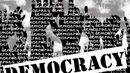 """Και να λοιπόν που φτάσαμε στη """"δημοκρατία"""" του """"απαγορεύεται"""""""