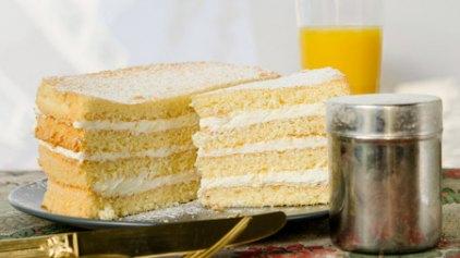 Κέικ από σπίτι ή από κουτί;