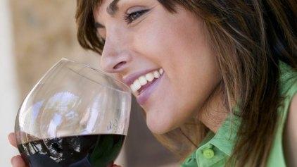 Επιτρέπεται η κατανάλωση κρασιού στην δίαιτα;