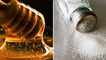 «Αθάνατα» τρόφιμα: Οκτώ προϊόντα που δεν έχουν ημερομηνία λήξης