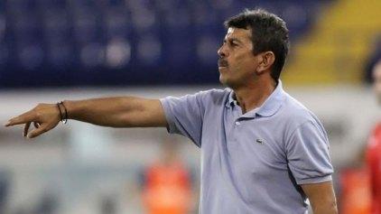 Πετράκης:«Πήραμε σπουδαίο αποτέλεσμα»- Κάανεν «δεν είχαμε τύχη»
