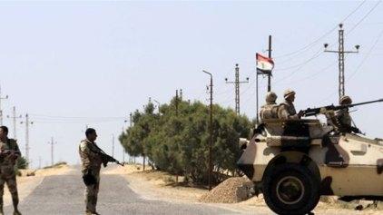 Ελεύθερος σκοπευτής σκότωσε στρατιώτη στο Σινά