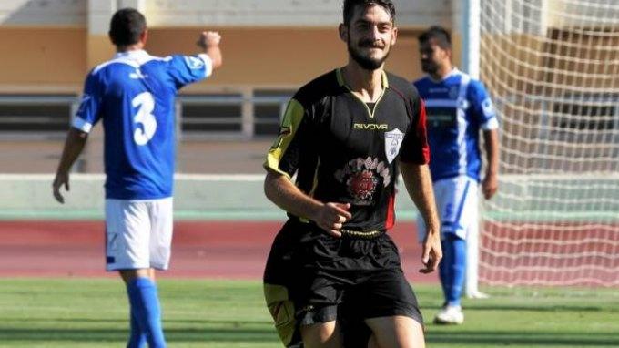 Ο Ηρόδοτος το πιο... γρήγορο γκολ της Γ' Εθνικής!