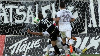 Ισοπαλία (1-1) ΟΦΗ – ΠΑΟΚ με πρωταγωνιστές Δασκαλάκη και Χακόμπο