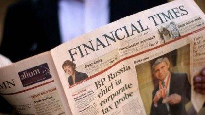 FT: Παραμύθι των πολιτικών η ανάκαμψη στην ευρωζώνη