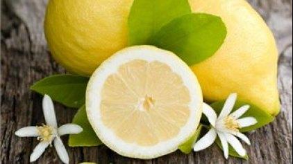 Οι καθαριστικές ιδιότητες του λεμονιού