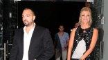 Καινούργιου – Σταθοκωστόπουλος: Μαζί στην πρεμιέρα του Βέρτη