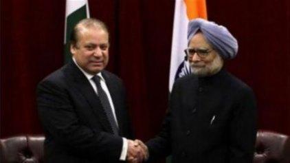 Συμφωνία Ινδίας-Πακιστάν για κατάπαυση πυρός στα σύνορα