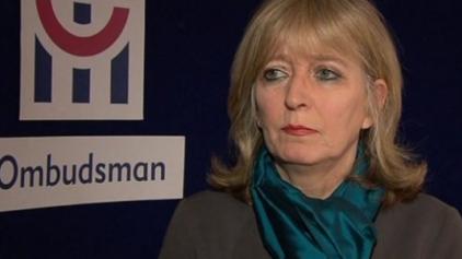 H Eμιλι Ο'Ράιλι αναλαμβάνει ευρωπαία Διαμεσολαβήτρια στη θέση του Νικηφόρου Διαμαντούρου