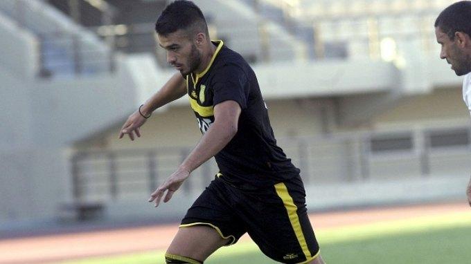 Τζανακάκης: «Στόχος μας σε κάθε αγώνα η νίκη»