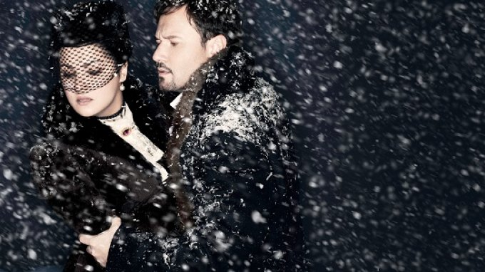 Σε Χανιά και Ρέθυμνο η ...Metropolitan Opera