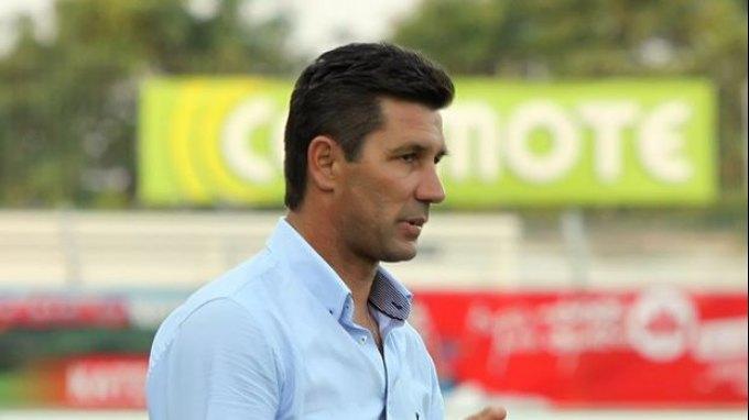 Ουζουνίδης: «Δεχόμαστε γκολ από το πουθενά» - Μάντζιος: «Κομβικό σημείο η αποβολή»