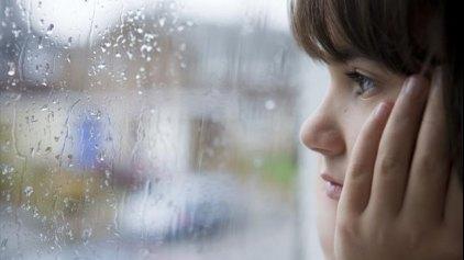 Ανησυχητική αύξηση στα περιστατικά παιδικής κατάθλιψης