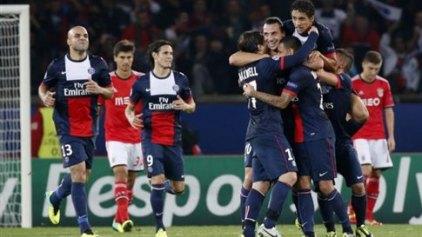 "Champions League: Επίδειξη δύναμης από Μπάγερν, ""γκέλα"" από την Γιουνάιτεντ"