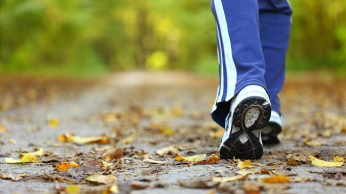 Η άσκηση στο κρύο δεν αυξάνει τις καύσεις
