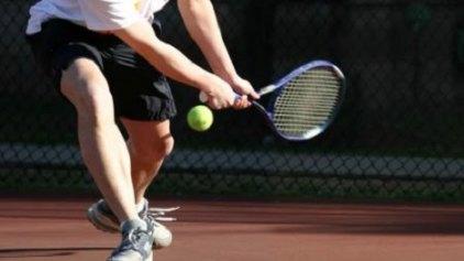 Ολοκληρώθηκε το 1ο Παγκρήτιο Τουρνουά Τένις Βετεράνων