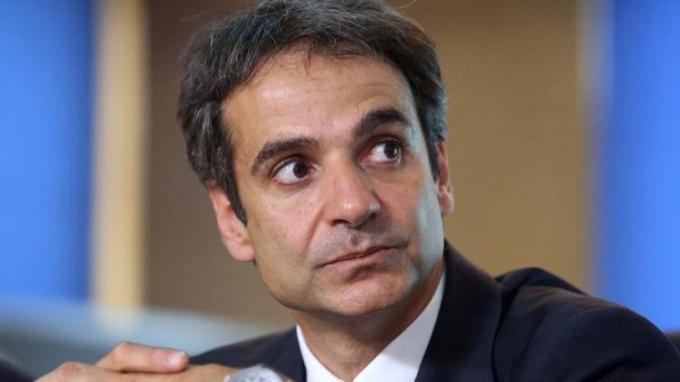 Η συμφωνία με τους εταίρους «είναι νομικά στον αέρα» λέει ο Κ. Μητσοτάκης