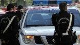 Οι πληροφορίες οδήγησαν τους αστυνομικούς στο πιστόλι και τις σφαίρες