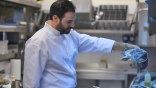 Ο Chef Γιάννης Λουκάκος στο πόρτεγο της CretanFoodNews!