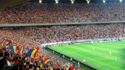 Εξαφανίζουν τα εισιτήρια οι Ρουμάνοι για τον ματς με την Ελλάδα