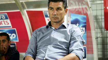 """Ουζουνίδης: """"Άλλοθι πολλών οι προπονητές"""""""