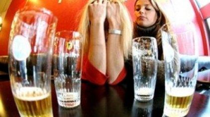 Πέντε μύθοι για το αλκοόλ