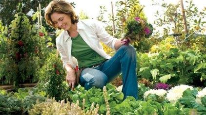 Μαστορέματα και κηπουρική σύμμαχοι των ηλικιωμένων