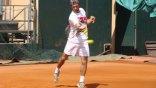 Ήττες για τους Έλληνες αθλητές μας στο 3rd Hellenic Zeus ITF Pro Circuit