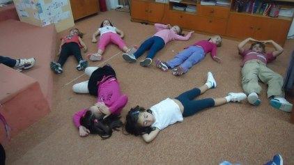 «Το κόκκινο κορδόνι» στις Παιδικές -Εφηβικές Βιβλιοθήκες