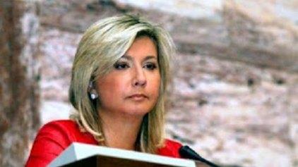 Η Ζέττα Μακρή στο Ηράκλειο, σε ημερίδα για την Ψυχική Υγεία