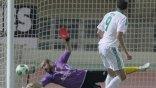 Ηττα με 1-0 και αποκλεισμός του Εργοτέλη απο τον Παναθηναϊκό