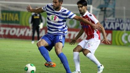 Δεν τα κατάφερε (2-1) στη Ριζούπολη ο Πλατανιάς και έμεινε εκτός κυπέλλου