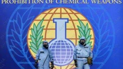 Ολοκληρώθηκε η καταστροφή των εγκαταστάσεων χημικών όπλων της Συρίας