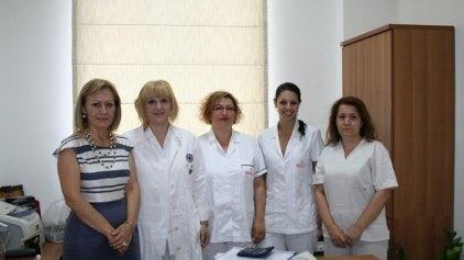 Στην ενδοχώρα οι νοσηλεύτριες του Ελληνικού Ερυθρού Σταυρού