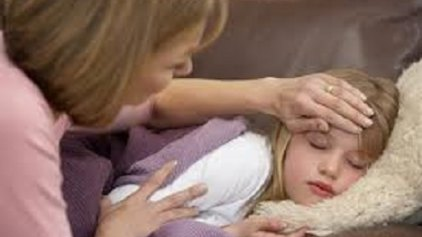 Πως θα προλάβετε το κρυολόγημα του παιδιού σας
