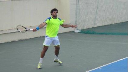 Sign-In 4ης εβδομάδας στα διεθνή τουρνουά του 3rd Hellenic Zeus ITF Pro Circuit