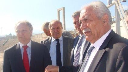 """Μ.Σκουλάκης: """"Να αναλάβει η Πολιτεία τις ευθύνες της για τις αθλητικές υποδομές"""""""