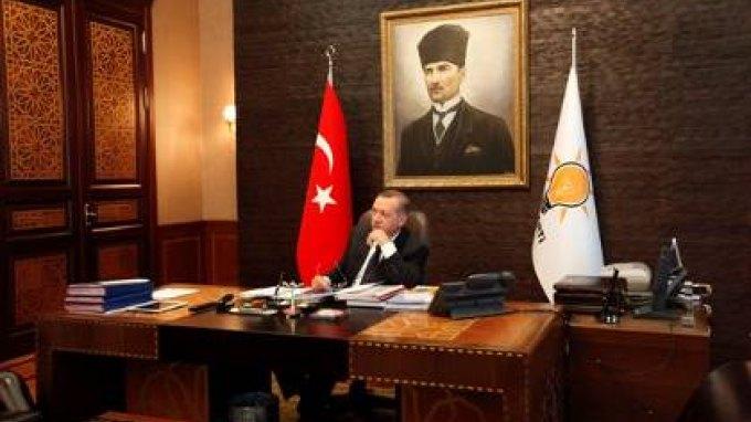 Η Τουρκία αποχαιρετά την αναθεώρηση του Συντάγματος