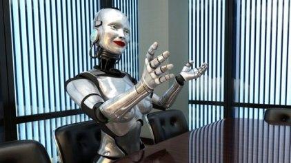 Ρομπότ που απαντά σε twitter και facebook