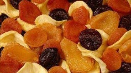 Πολλαπλά οφέλη από αποξηραμένα φρούτα και ξηρούς καρπούς