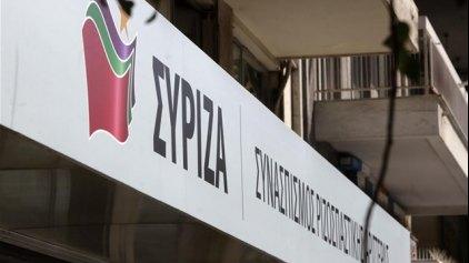 ΣΥΡΙΖΑ:«Τελευταία εμφάνιση Σαμαρά στη Βουλή»